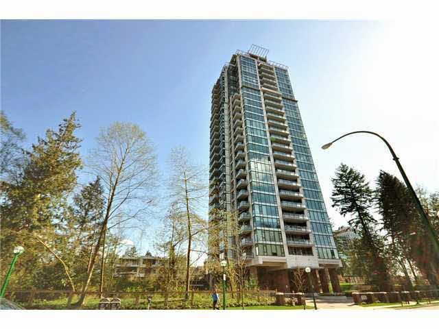 Main Photo: 2703 7088 18TH AVENUE in Burnaby: Edmonds BE Condo for sale (Burnaby East)  : MLS® # R2047251