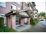 Main Photo: 201 10088 148 STREET in Surrey: Guildford Condo for sale (North Surrey)  : MLS(r) # R2146814