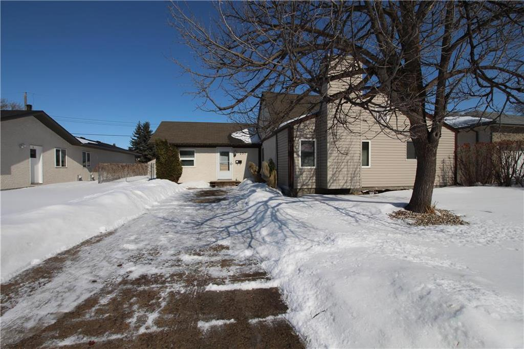FEATURED LISTING: 257 Fortier Avenue Winnipeg