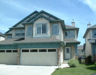Main Photo:  in CALGARY: Cougar Ridge Residential Attached for sale (Calgary)  : MLS(r) # C3219976