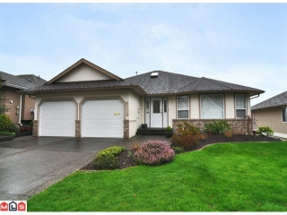"Main Photo: 33496 12TH Avenue in Mission: Mission BC House for sale in ""COLLEGE HEIGHTS"" : MLS®# F1203404"