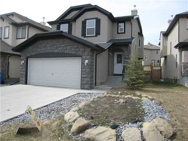 Main Photo: 45 SHERWOOD Terrace NW in CALGARY: Sherwood Calgary Residential Detached Single Family for sale (Calgary)  : MLS® # C3522449
