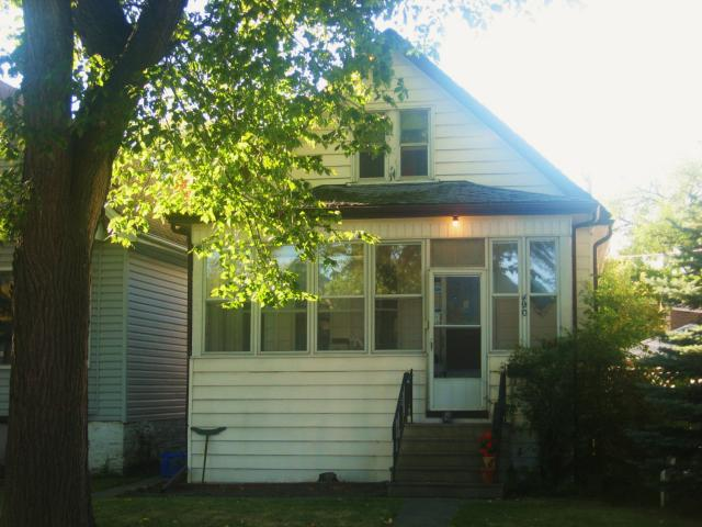 Main Photo: 490 Carlaw Avenue in WINNIPEG: Manitoba Other Residential for sale : MLS(r) # 1217897