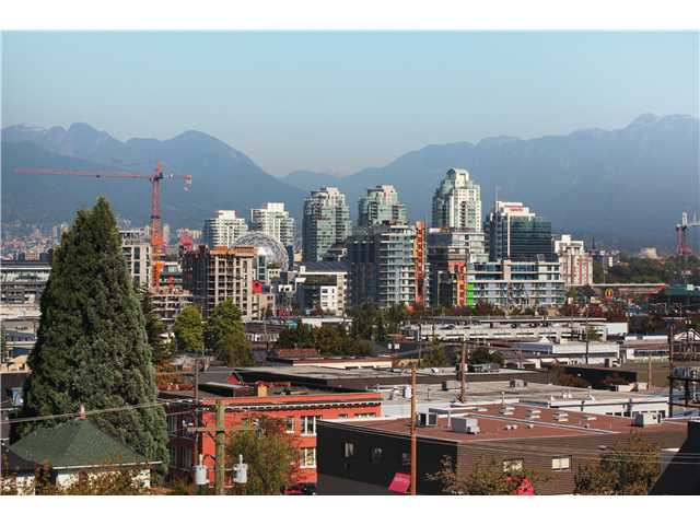 Photo 10: 401 338 W 8TH Avenue in Vancouver: Mount Pleasant VW Condo for sale (Vancouver West)  : MLS(r) # V983590