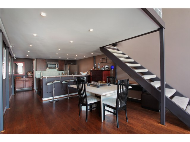 Photo 6: 401 338 W 8TH Avenue in Vancouver: Mount Pleasant VW Condo for sale (Vancouver West)  : MLS(r) # V983590