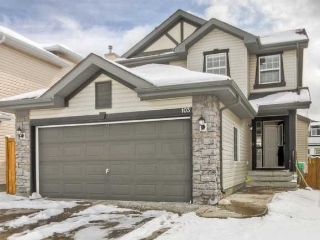 Main Photo: 103 CITADEL CREST Green NW in CALGARY: Citadel House for sale (Calgary)  : MLS(r) # C3561999