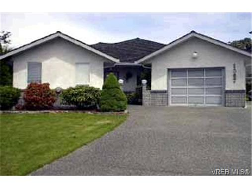 Main Photo: 1067 Adeline Place in VICTORIA: SE Broadmead Single Family Detached for sale (Saanich East)  : MLS® # 177591