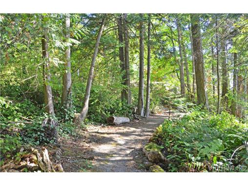 Photo 4: 2260 Tryon Road in NORTH SAANICH: NS Curteis Point Land for sale (North Saanich)  : MLS(r) # 339795
