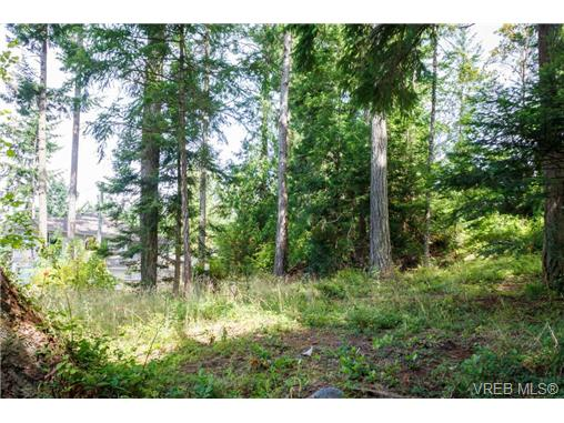 Photo 5: 2260 Tryon Road in NORTH SAANICH: NS Curteis Point Land for sale (North Saanich)  : MLS(r) # 339795