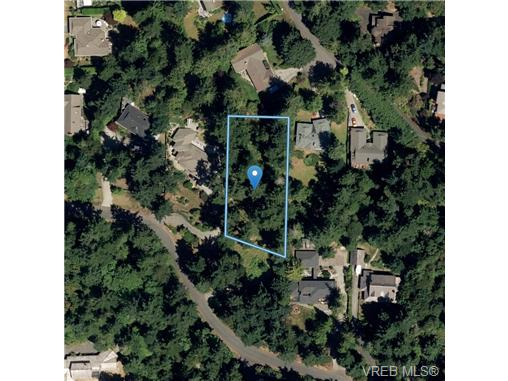 Main Photo: 2260 Tryon Road in NORTH SAANICH: NS Curteis Point Land for sale (North Saanich)  : MLS(r) # 339795