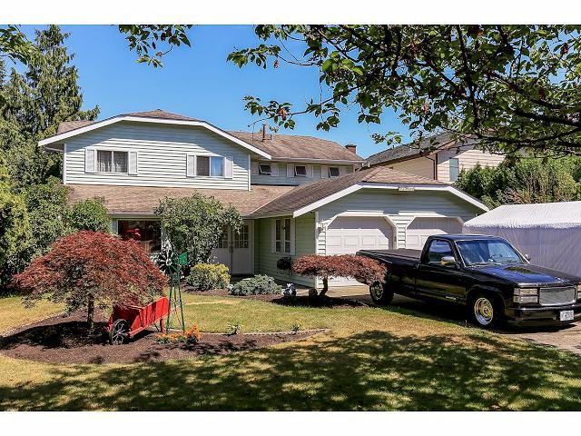 "Main Photo: 10044 157A Street in Surrey: Guildford House for sale in ""Sommerset"" (North Surrey)  : MLS®# F1417559"
