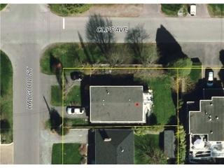 Main Photo: 1092 HABGOOD ST: White Rock House for sale (South Surrey White Rock)  : MLS® # F1417343