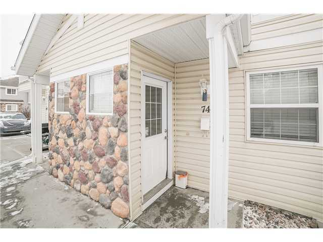 Main Photo: # 74 150 EDWARDS DR in Edmonton: Zone 53 Condo for sale : MLS(r) # E3383366