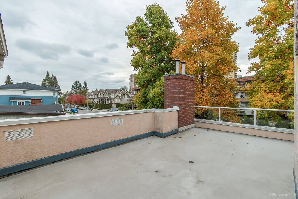 Photo 17: 304 5568 BARKER AVENUE in Burnaby: Central Park BS Condo for sale (Burnaby South)  : MLS® # R2007350