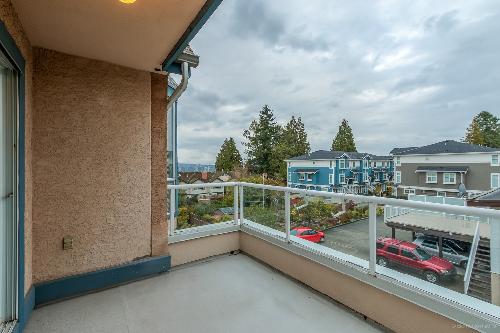 Photo 15: 304 5568 BARKER AVENUE in Burnaby: Central Park BS Condo for sale (Burnaby South)  : MLS® # R2007350