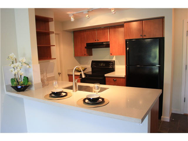 Main Photo: 213 6508 DENBIGH Avenue in Burnaby: Forest Glen BS Condo for sale (Burnaby South)  : MLS(r) # V1081474