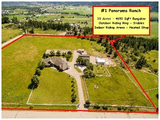 Main Photo: 1 6500 Southwest 15 Avenue in Salmon Arm: Panorama Ranch House for sale (SW Salmon Arm)  : MLS(r) # 10134549