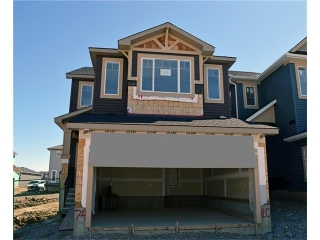 Main Photo: 74 Nolanlake CV NW in Calgary: Nolan Hill House for sale : MLS®# C4053685
