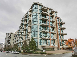 Main Photo: 308 7 RIALTO COURT in New Westminster: Quay Condo for sale : MLS® # R2145838