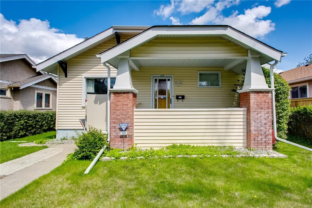 FEATURED LISTING: 224 8 Avenue Northeast Calgary