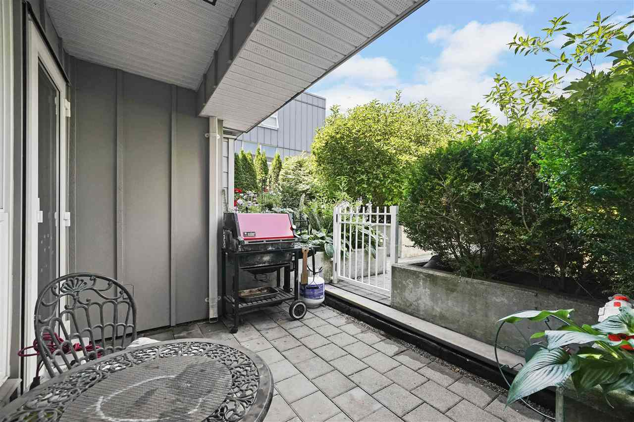 FEATURED LISTING: 205 - 2891 HASTINGS Street East Vancouver