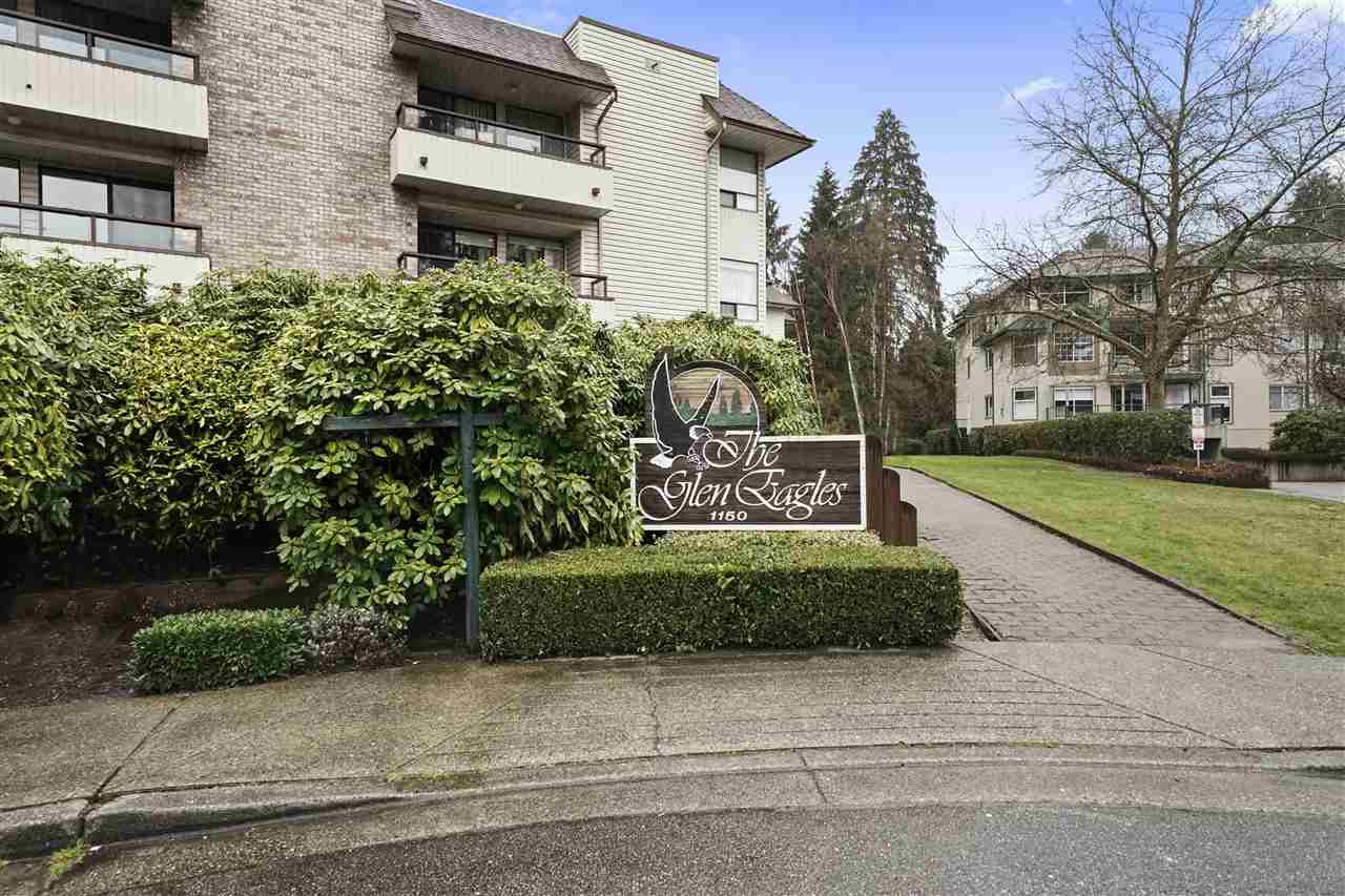 FEATURED LISTING: 106 1150 DUFFERIN Street Coquitlam