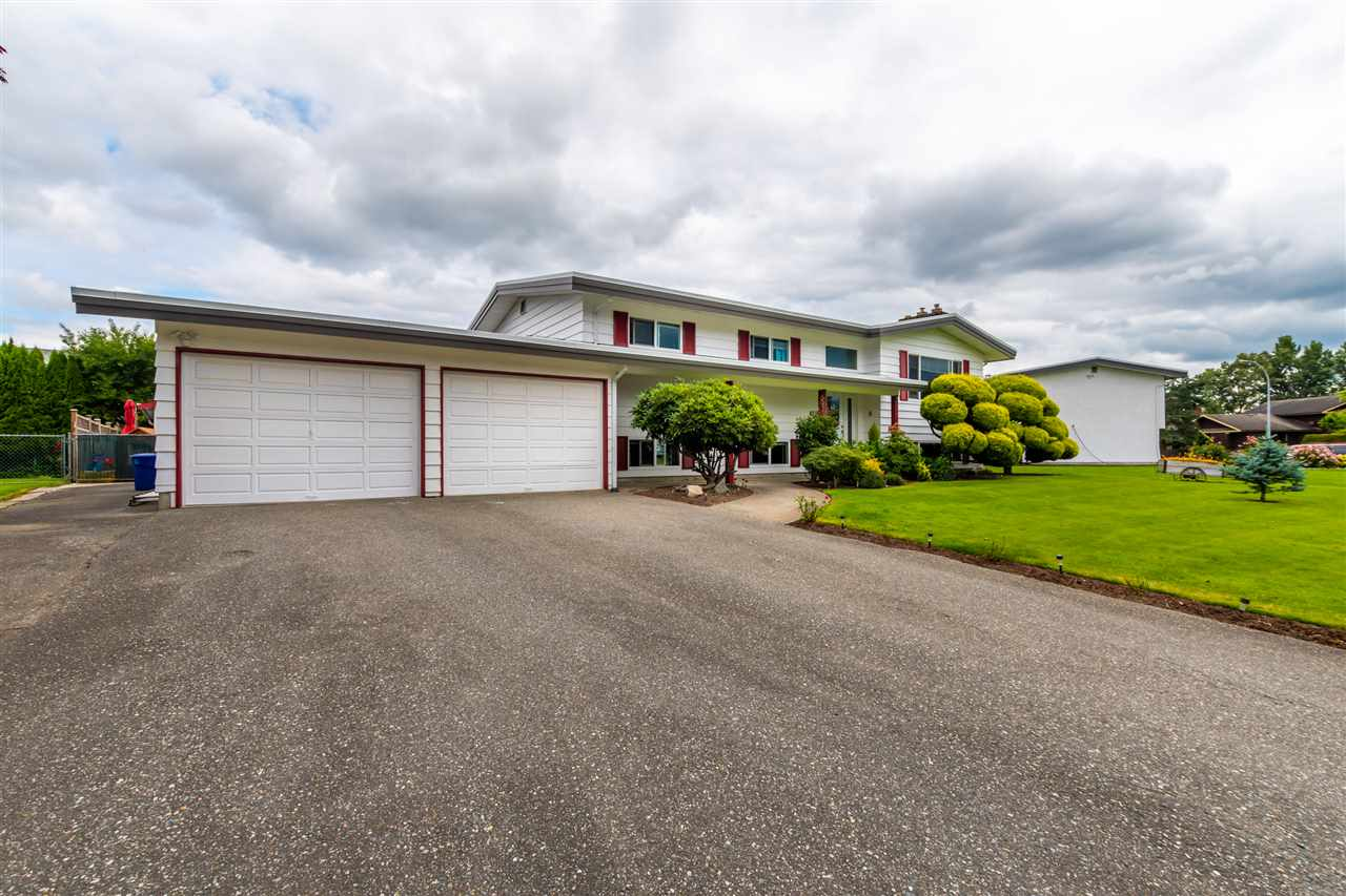 FEATURED LISTING: 45907 LAKE Drive Chilliwack