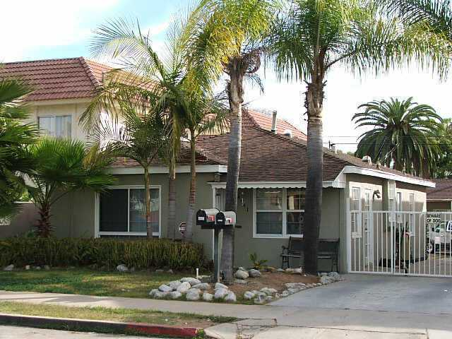 Main Photo: TALMADGE Property for sale: 4441-45 48th Street in San Diego