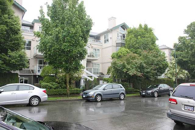"Main Photo: 109 228 E 18TH Avenue in Vancouver: Main Condo for sale in ""THE NEWPORT"" (Vancouver East)  : MLS(r) # V957052"