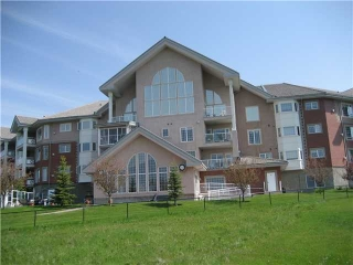 Main Photo: 246 223 TUSCANY SPRINGS Boulevard NW in CALGARY: Tuscany Condo for sale (Calgary)  : MLS(r) # C3557788