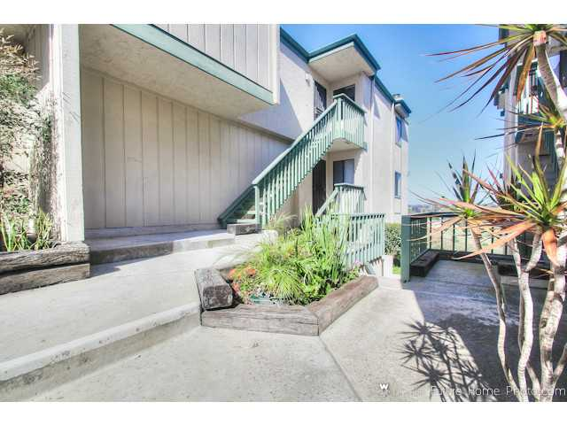 Photo 20: CLAIREMONT Condo for sale : 2 bedrooms : 2929 Cowley Way #H in San Diego