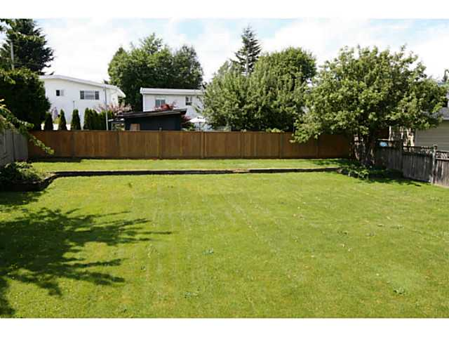 "Main Photo: 1339 KENT ST: White Rock House for sale in ""White Rock"" (South Surrey White Rock)  : MLS®# F1313977"