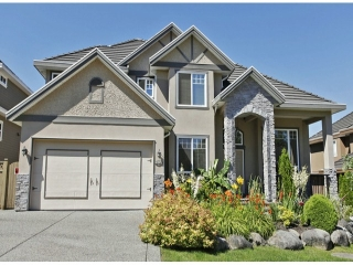 Main Photo: 16425 92A Avenue in Surrey: Fleetwood Tynehead House for sale : MLS®# F1315987