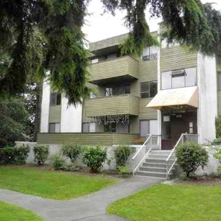 Main Photo: 2437 Kelly Ave in Port Coquitlam: Condo for sale : MLS® # V1059726