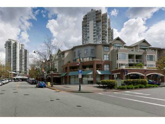 "Main Photo: 315 220 NEWPORT Drive in Port Moody: North Shore Pt Moody Condo for sale in ""NEWPORT VILLAGE"" : MLS® # V1073039"