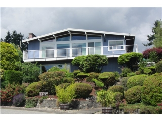 Main Photo: 4837 PATRICK Place in Burnaby: South Slope House for sale (Burnaby South)  : MLS® # V1075484