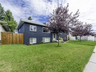 Main Photo: 128 40 Avenue NW in CALGARY: Highland Park 4Plex for sale (Calgary)  : MLS(r) # C3628697