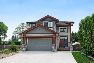 Main Photo:  in Maple Ridge: House for sale : MLS® # R2005124