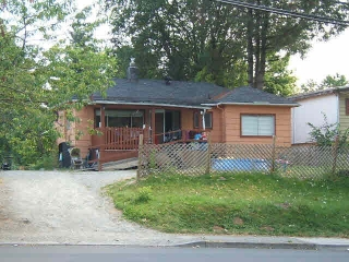 Main Photo: 32774 7th Avenue in Mission: Mission BC House  : MLS® # F1419880