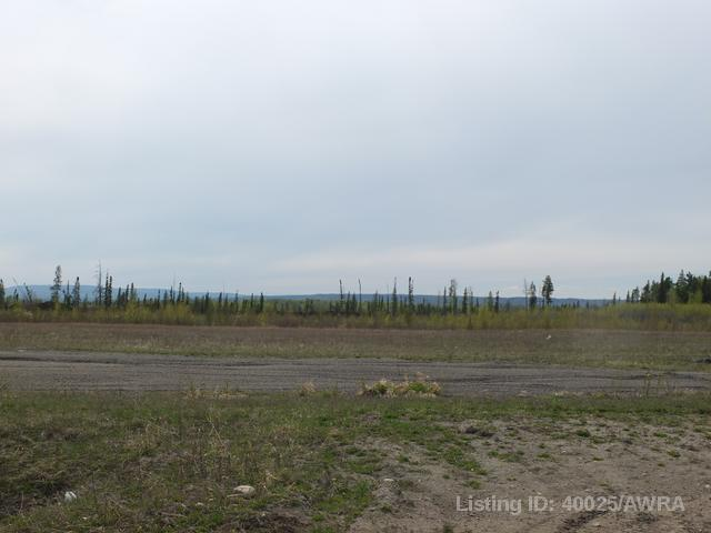 Main Photo: L1B6 Airport Road in : Woodlands County Land (Commercial) for sale (Whitecourt)  : MLS(r) # 43681