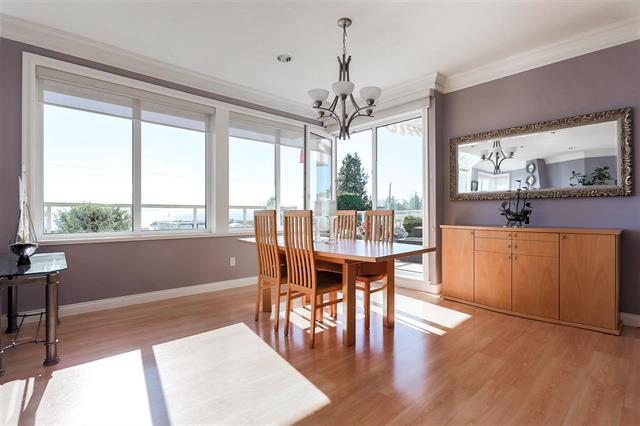 Photo 8: 14431 Magdalen Avenue in White Rock: House for sale (South Surrey White Rock)  : MLS(r) # R2002179
