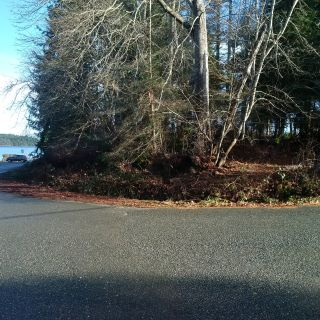 Main Photo: LT 2 Burne Road in : Bowser/Deep Bay Home for sale (Parksville/Qualicum)  : MLS®# 439358