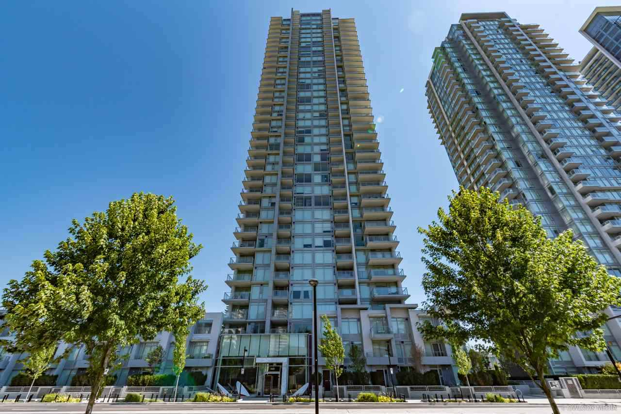 FEATURED LISTING: 2510 6538 NELSON Avenue Burnaby