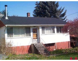 "Main Photo: 14711 76 AV in SURREY: East Newton House for sale in ""EAST NEWTN"" (Surrey)  : MLS® # F2407873"
