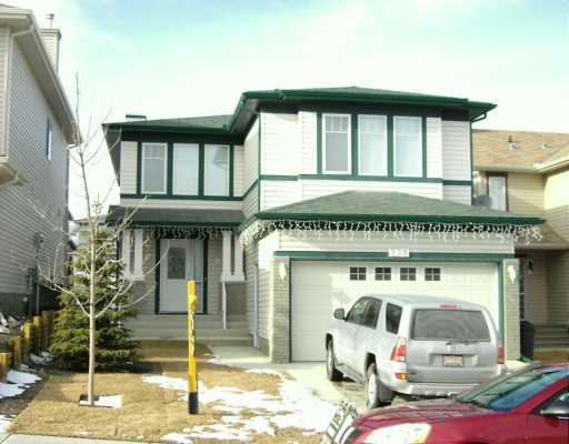 Main Photo:  in CALGARY: Panorama Hills Residential Detached Single Family for sale (Calgary)  : MLS® # C3200238