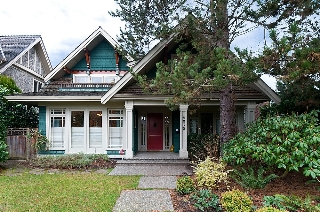 Main Photo: 4035 W 27TH Avenue in Vancouver: Dunbar House for sale (Vancouver West)  : MLS® # V931821