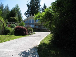 Main Photo: 5811 DEERHORN Drive in Sechelt: Sechelt District House for sale (Sunshine Coast)  : MLS® # V956982