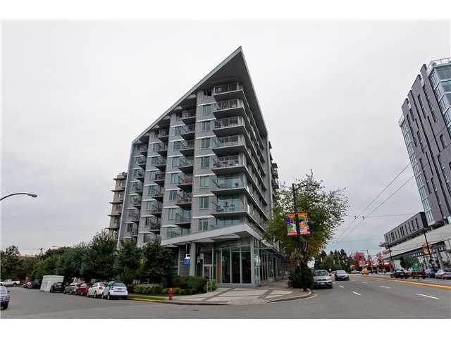 "Main Photo: 201 328 E 11TH Avenue in Vancouver: Mount Pleasant VE Condo for sale in ""UNO"" (Vancouver East)  : MLS® # V961397"