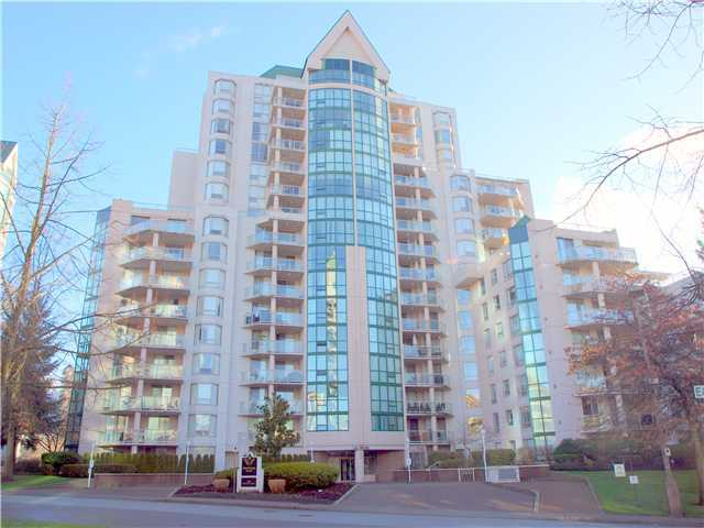 "Main Photo: 301 1189 EASTWOOD Street in Coquitlam: North Coquitlam Condo for sale in ""THE CARTIER"" : MLS® # V983992"