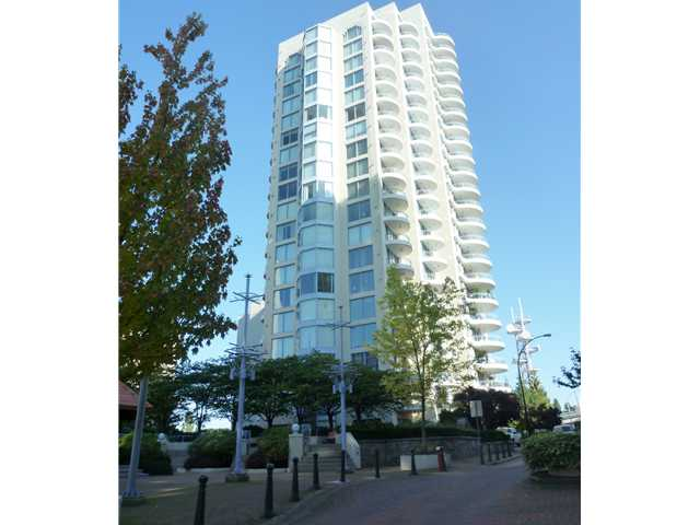Main Photo: # 2001 719 PRINCESS ST in : Uptown NW Condo for sale : MLS® # V953419